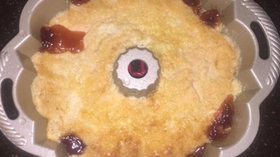 Dump Cake IV