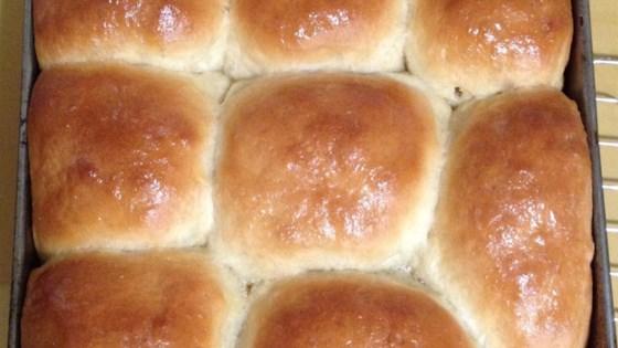 Dan's Old Fashioned White Bread