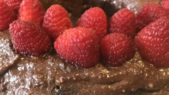 One Bowl Chocolate Cake II