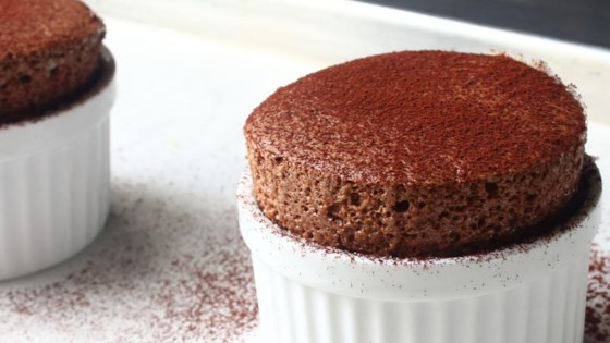 chef john 39 s chocolate souffle recipe. Black Bedroom Furniture Sets. Home Design Ideas