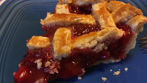 Cherry Pie III Recipe - Allrecipes.com