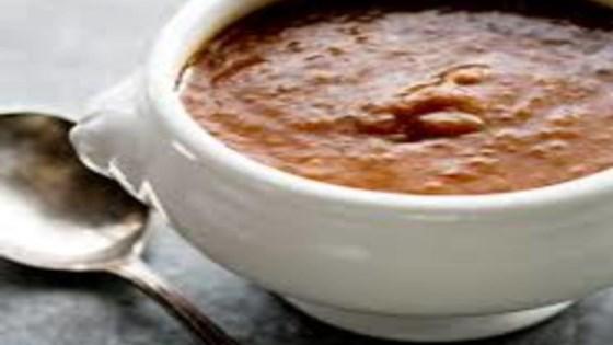 Onion and Gruyere Soup