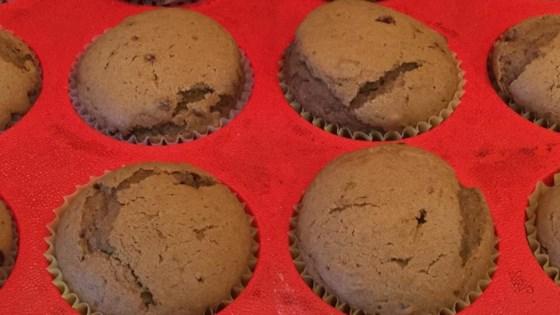 Molasses Spice Muffins