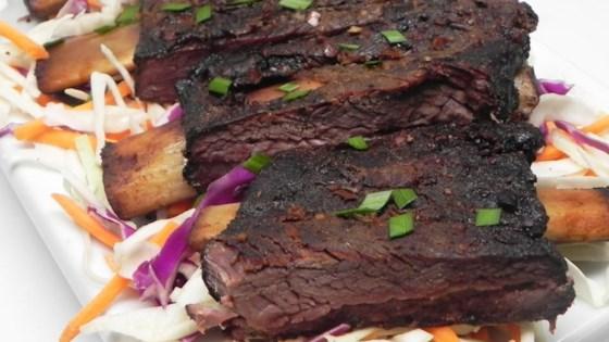 how to cook kalbi ribs