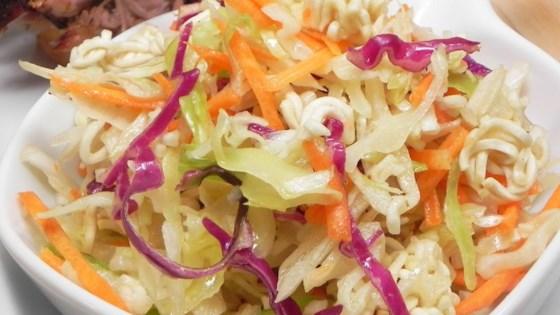 Tasty Cabbage Salad