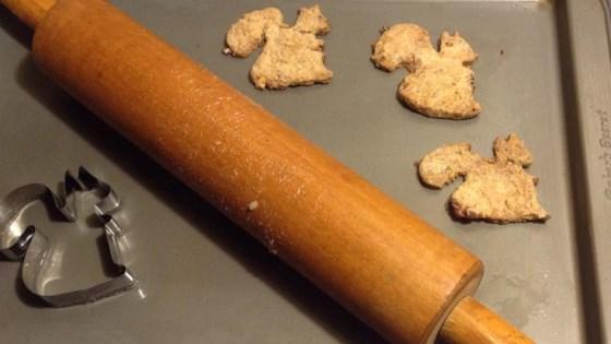 Dog Biscuits I