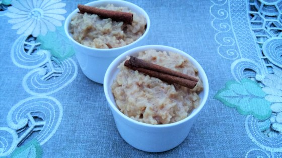 Brown Rice Pudding II
