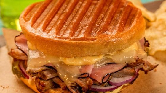 Grilled Cuban Bunini Sandwich Recipe - Allrecipes.com