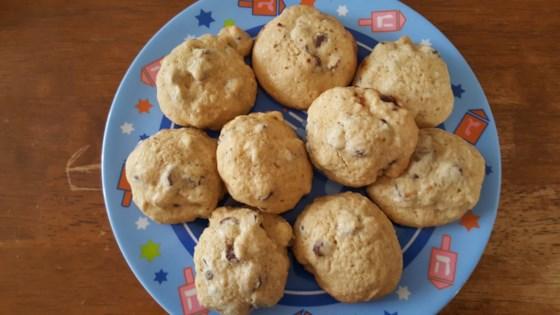 Passover Chocolate Chip Cookies Recipe - Allrecipes.com