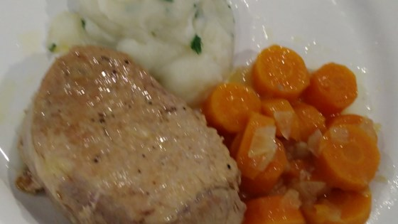Pork chop and potatoes pressure cooker recipes