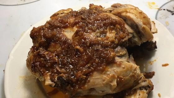 Best Oven Baked Chicken