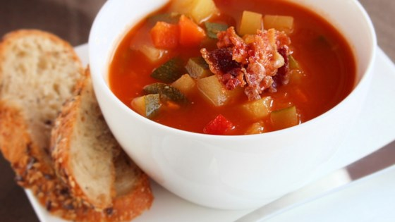 Garbage Soup Recipe - Allrecipes.com