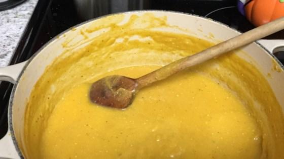 Judy's Pumpkin Soup