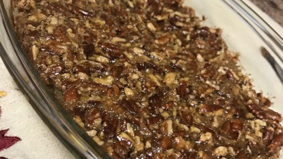 Maple Pecan Shortbread Squares Recipe - Allrecipes.com