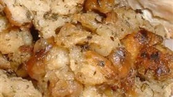 Tarragon Stuffing