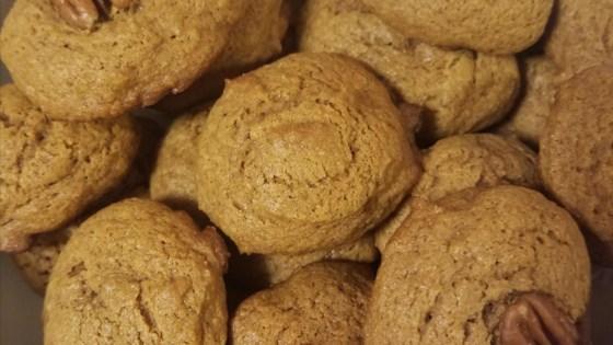 Soft Molasses Cookies II