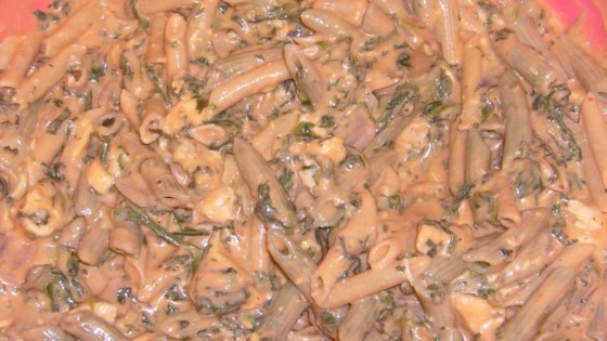 Chicken Stroganoff II