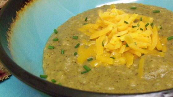 Broccoli Soup II