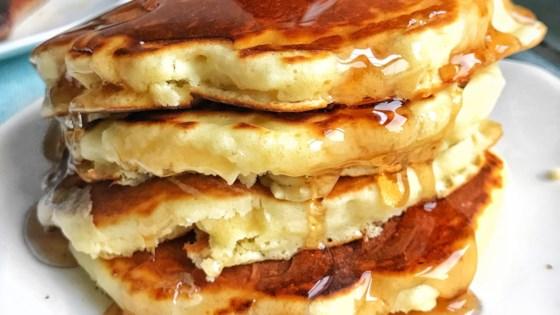 Good Old Fashioned Pancakes Recipe Allrecipes Com