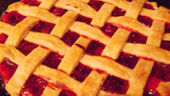 Cherry Pie III Recipe - Allrecipes.com