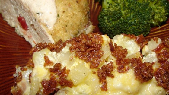 Hash Brown Casserole I