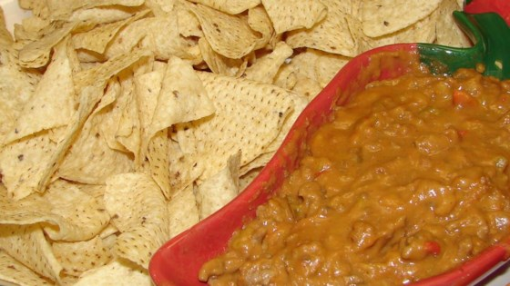 Mexican Style Dip