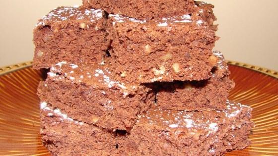 Texas Brownies I