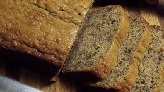 Banana Nut Bread I