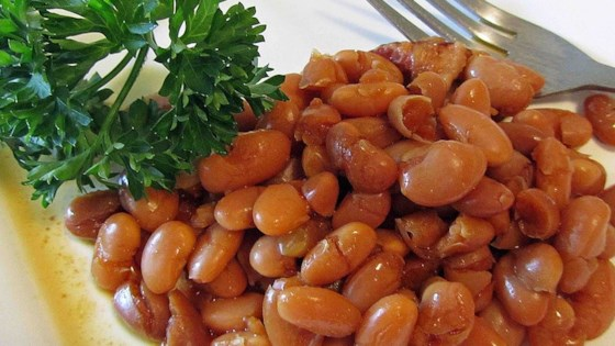 Bean-Hole Beans