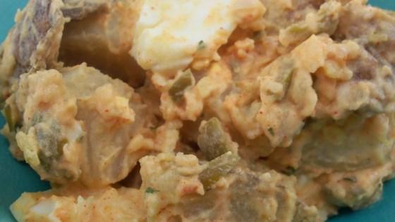 Lena's Potato Salad