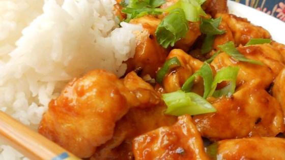 Ten Minute Szechuan Chicken Recipe - Allrecipes.com