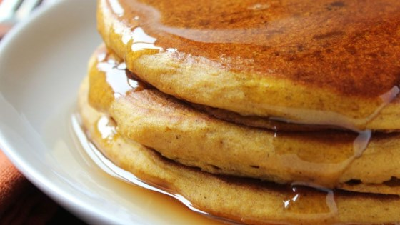 recipe: food network pumpkin pancakes [20]