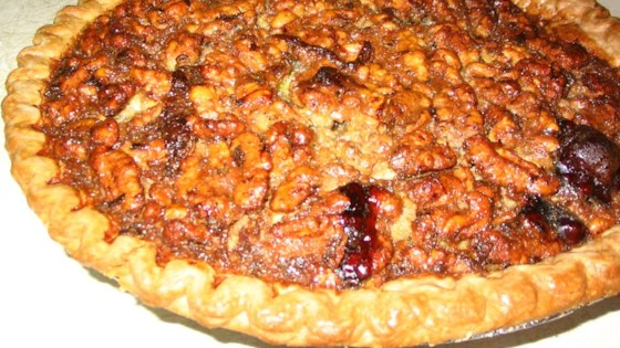 Walnut Pie I