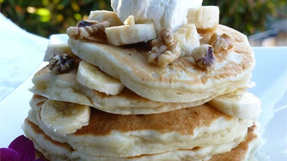 Banana Pancakes I Recipe - Allrecipes.com