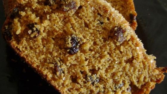 Raisin Loaf Recipe - Allrecipes.com