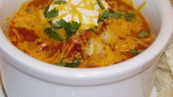 Taco Soup II