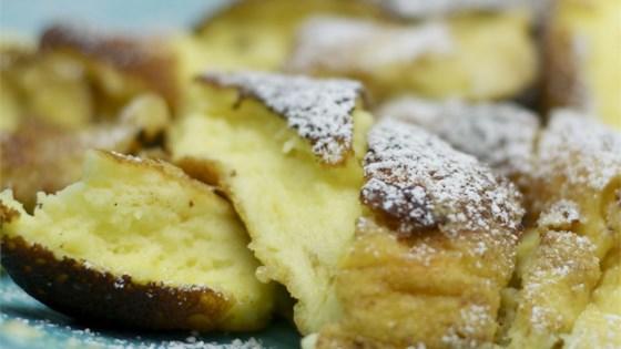 LynzzPaige's Kaiserschmarrn (Emperor's Pancakes)