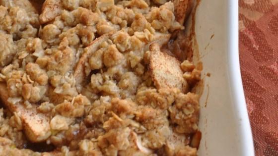Apple Crisp I Recipe - Allrecipes.com