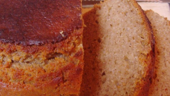 Yogurt Whole Wheat Quick Bread