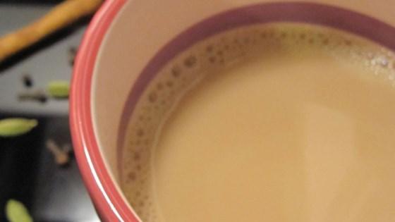Masala Spicy Tea