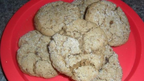 Brazilian Coffee Cookies