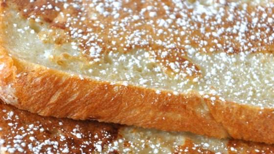 Vanilla Spice Bread