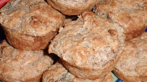 Potato Muffins