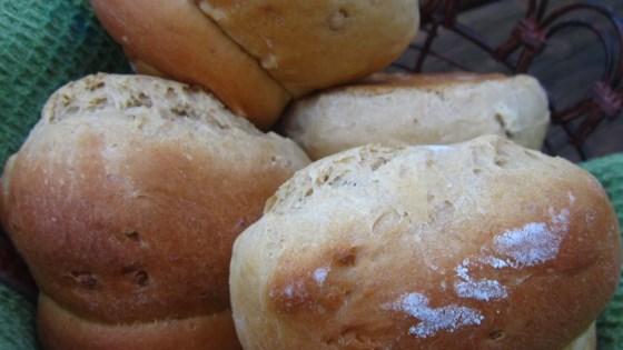 Peanut Butter Bread I