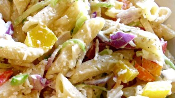 Penne Pasta Salad