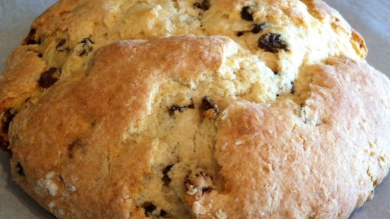 Nana Dot's Irish Soda Bread