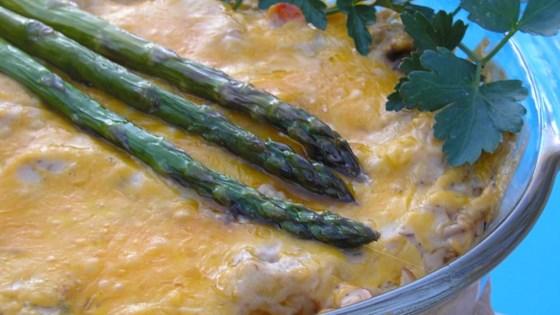 Asparagus Supreme