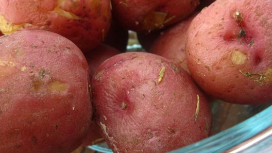 Screaming Potatoes