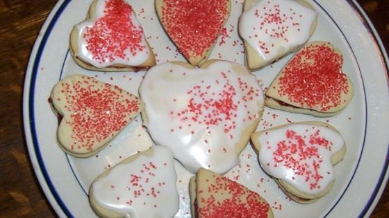 Sugar Cookies I
