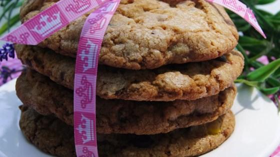 Graham Cracker Cookies